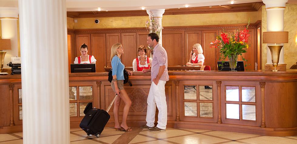Urlaub im 5-Sterne Wellnesshotel Bayerischer Wald